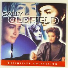 CD - Sally Oldfield - Definitive Collection - A4083