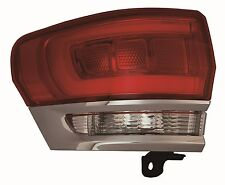 JEEP GRAND CHEROKEE 2014 PAIR LEFT RIGHT TAIL LIGHT TAILLIGHT REAR LAMP NEW