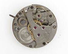 TUDOR GENTS WRISTWATCH MOVEMENT SPARES OR REPAIRS G22