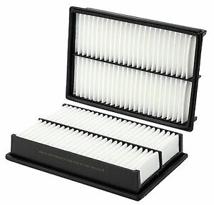 WIX 42612 Air Filter For 04-17 Mazda 3 3 Sport 5