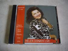 RAR  HELEN DONATH  LIVE   - Openwelt CD 2003 - Wagner Verdi Piazz - Sammlerstück