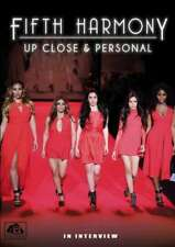 Fifth Harmony (5h) - Up Close And Personal Nuevo DVD