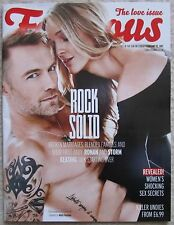 Ronan Keating – Fabulous Magazine – 12 February 2017
