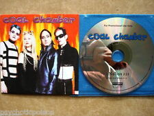 COAL CHAMBER - Notion  PROMO CD  Roadrunner Records RR PROMO 426