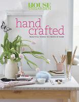 "(Good)-H&G Hand Crafted (""Australian House & Garden"" S.) (Paperback)-Australian"