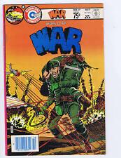 World at War #47 Charlton 1984