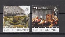 CEPT Guernsey 2017 Mi    MNH ** Castles