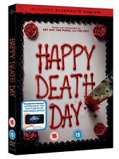 Happy Death Day (with Digital Download) [DVD]