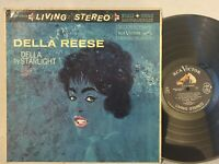 Della Reese By Starlight EX LIVING STEREO 1S/1S DEEP GROOVE female vocal PROMO