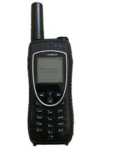 Iridium Extreme 9575 Satellite Phone - Good Condition