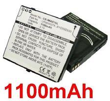Batterie 1100mAh type BYD092930 LP083437A Pour I-mate SPL