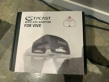NEW TPCast Wireless Adaptor for HTC Vive (CE-01H)