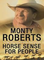 Horse Sense for People,Monty Roberts