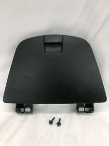 2011 2012 2013 2014 Chevy Cruze Dash Storage Cubby Compartment 95910294 Black