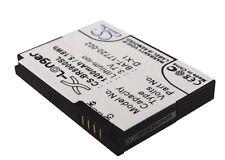 Li-ion batería Para Blackberry D-x1 Bat-17720-002 Storm 9530t Storm 2 9550 Nueva