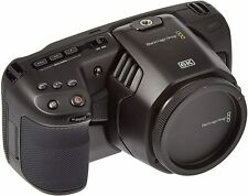 Blackmagic Design Pocket Cinema Camera 6K (Canon EF/EF-S) - Black