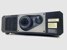 More details for panasonic pt-rz570b dlp fhd projector
