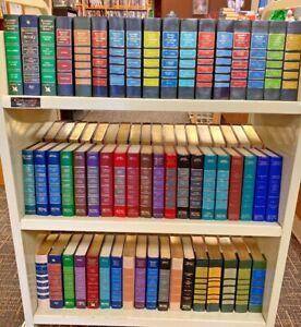 10 Readers Digest Condensed Books~RANDOM PICK~Book Cover Designs-Vintage Decor