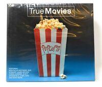 True Movies 3 Disc Music CD Album Original Soundtrack Various Artists 2008 NEW