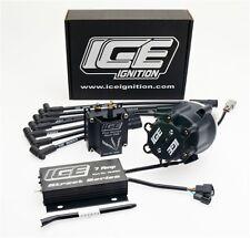 ICE Street Series 7 Amp 2-Stage Ignition System, Pontiac V8