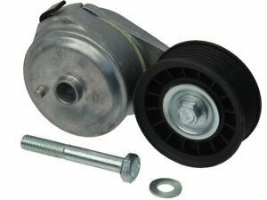 For 2000-2001 Workhorse FasTrack FT1260 Accessory Belt Tensioner 92961ZS