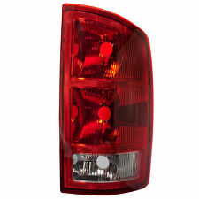 02-06 Dodge Ram Pickup New Style Passenger Right Side Tail Light Rear Lamp NSF