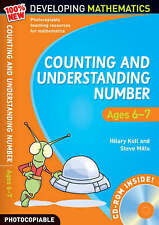 Counting and Understanding Number - Ages 6-7: Year 2 by Steve Mills, Hilary Koll