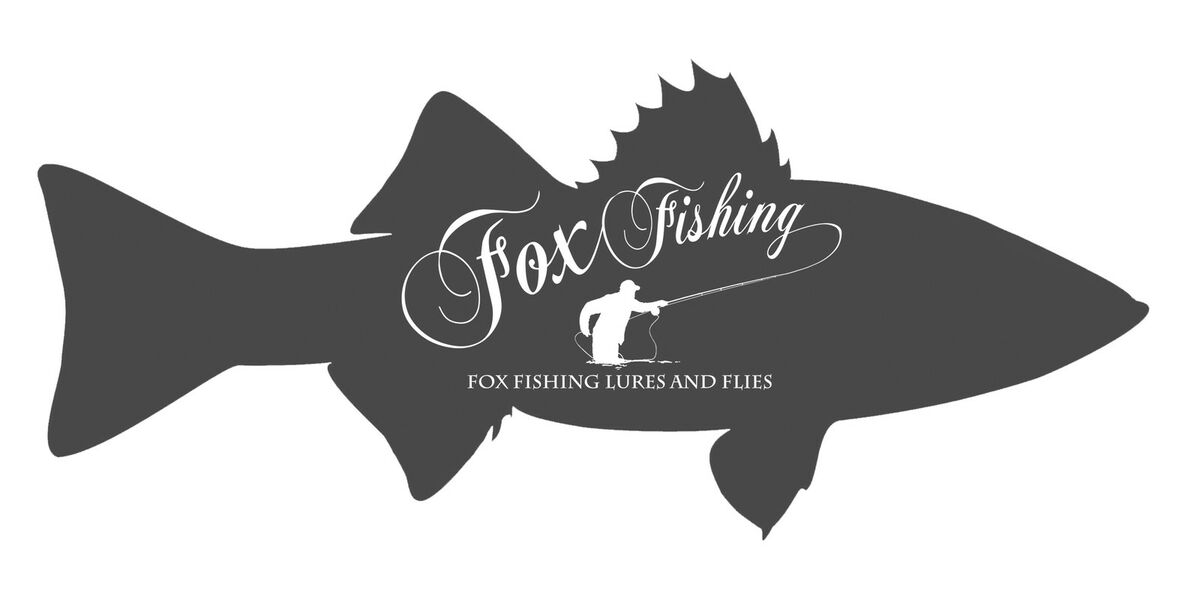 Fox Fishing Lures And Flies