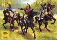 HäT/HaT Napoleonic Wars 1803-1815 French Dragoons 1/72 Scale 25mm