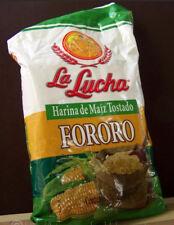 Fororo 900g Harina de Maiz tostado