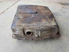 MG MGB Series 2 1977-80 Fuel Petrol Gas Tank OEM
