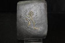 Frosch Replik Messel Propelodytes wagneri 50 Mio. Jahre Tertiär Eozän Fossil