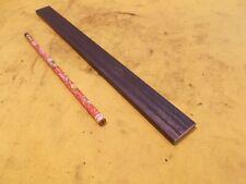 A-36 STEEL FLAT BAR STOCK tool die machine shop plate stock 1/4