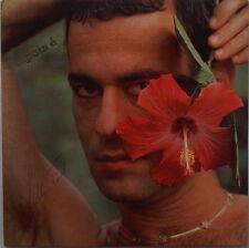 Scarce Ney Matogrosso - Poise E - Brazilian Barclay - NM- Vinyl