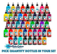 STARBRITE Make Your Own Set PICK QUANTITY & Colors Bottle Size 1/2 oz Authentic