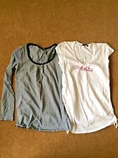 Ladies Maternity Tops Size 8