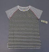 C&C California Women's Short Sleeve Crew Neck T-Shirt TM8 Olive Large NWT