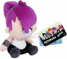 Funko FUTURAMA Mopeez LEELA Soft Plush Toy
