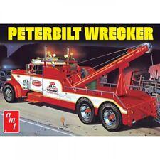 AMT 1/25 Peterbilt 359 Wrecker AMT1133
