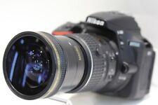 52MM EXTREME SPORT FISHEYE LENS + MACRO  FOR NIKON D3100 D3200 D3300 D5000 D5100