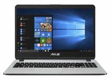 """Asus VivoBook F507L (15,6"""" HD) Notebook i3-5005U 2x2,0GHz 8GB RAM 1TB HDD Win10"""
