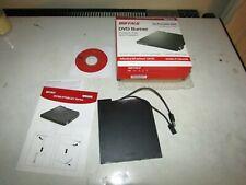 Buffalo DVD Brenner für Laptop oder PC