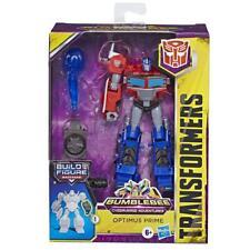 Transformers Cyberverse Matrix Mega Shot DELUXE Optimus Prime Case Fresh MISB