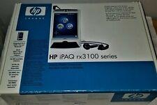 Hp iPaq rx 3100 Series Windows Pocket Pc