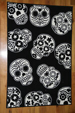 Sugar Skull Multiple FLOOR RUG 150 x 100 cm