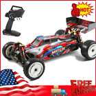 Wltoys XKS 104001 45km/H High Speed 1/10 4WD Off-Road Car Gift 1/2/3Battery M2G6