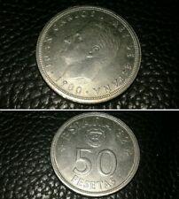 Spagna moneta  mondiali di calcio 82