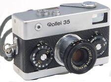 Rollei Produkte für analoge Fotografie