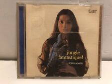 Jungle Fantastique Bobby Montez (CD)