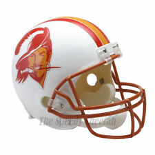 TAMPA BAY BUCS 76-96 THROWBACK NFL FULL SIZE REPLICA FOOTBALL HELMET